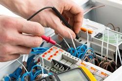 תכנון לוחות חשמל