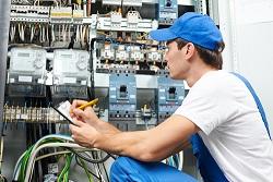 עבודות חשמל בפתח תקווה