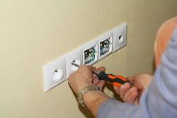 עלות נקודת חשמל